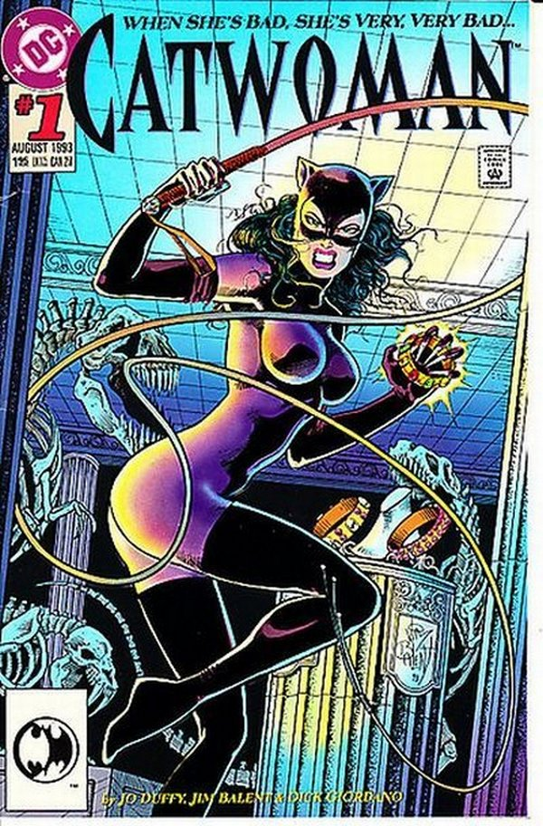 comic book heroines 03 Your Favorite Comic Book Heroines