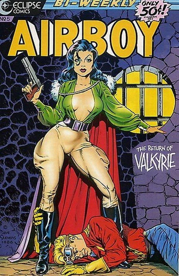 comic book heroines 08 Your Favorite Comic Book Heroines