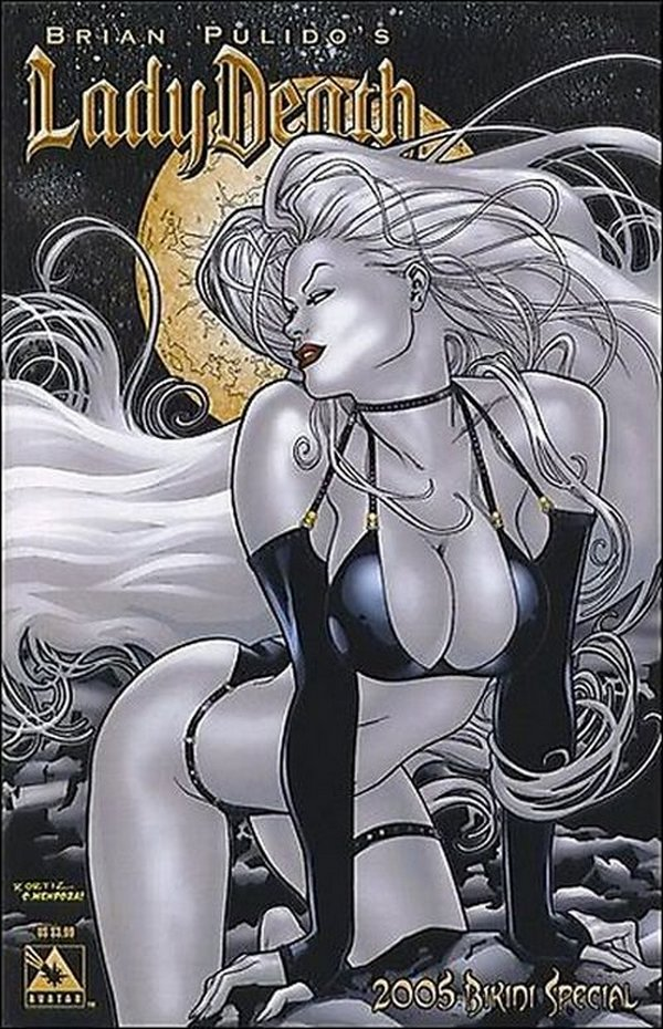 comic book heroines 09 Your Favorite Comic Book Heroines