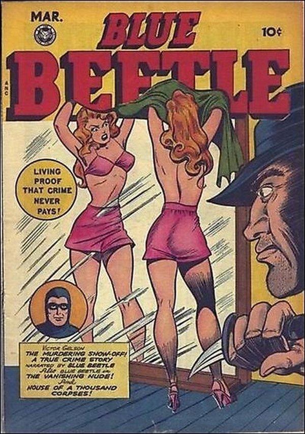 Erotic cartoon books