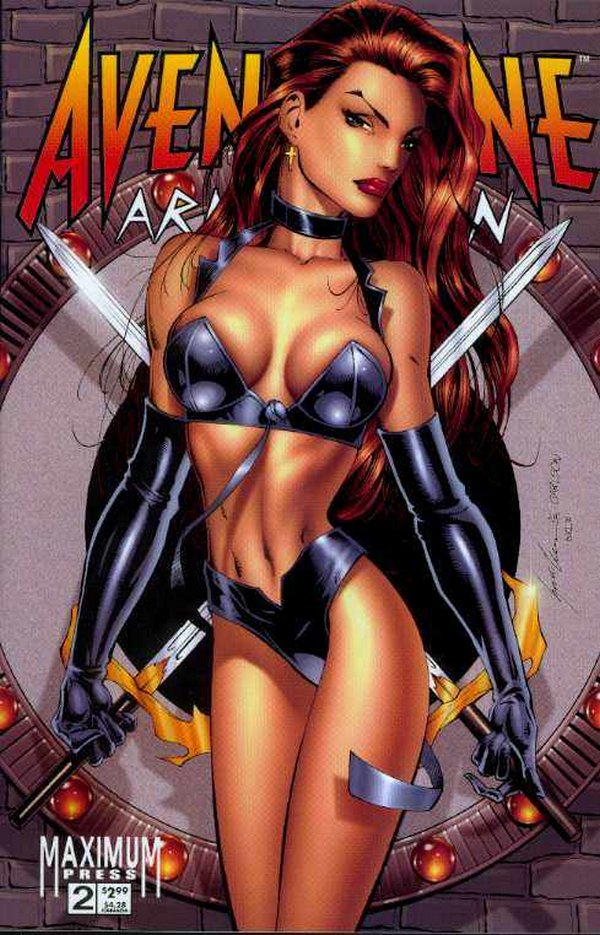 comic book heroines 12 Your Favorite Comic Book Heroines