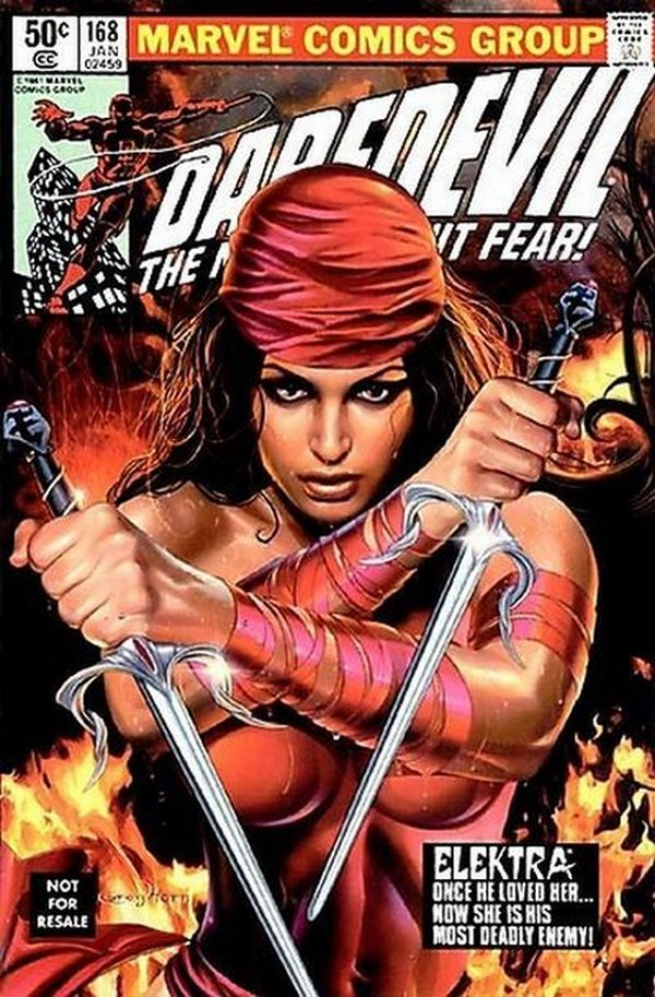 comic book heroines 17 Your Favorite Comic Book Heroines