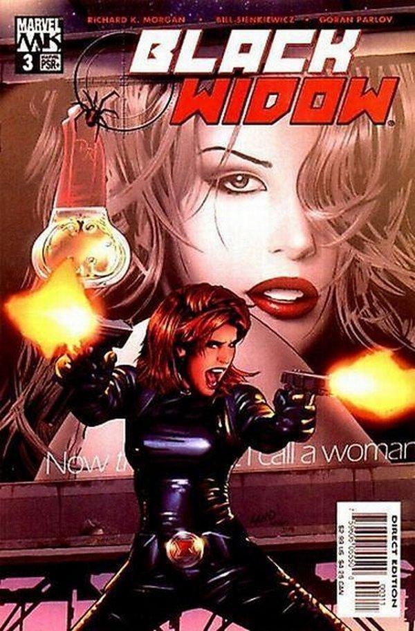comic book heroines 18 Your Favorite Comic Book Heroines