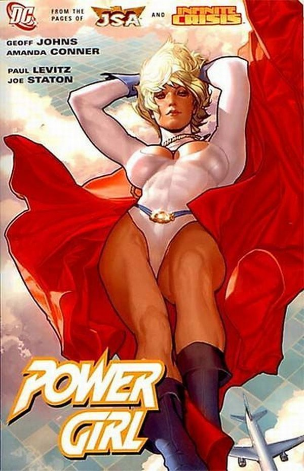 comic book heroines 27 Your Favorite Comic Book Heroines