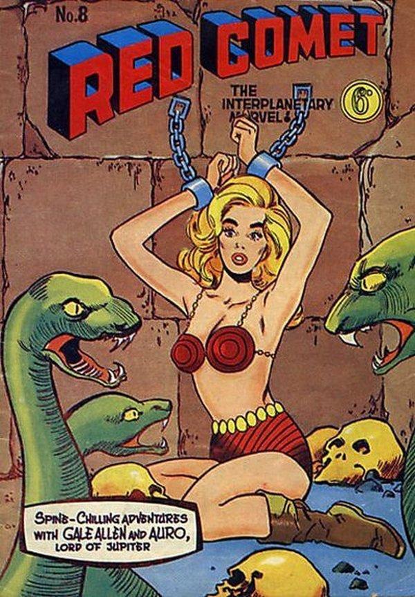 comic book heroines 28 Your Favorite Comic Book Heroines
