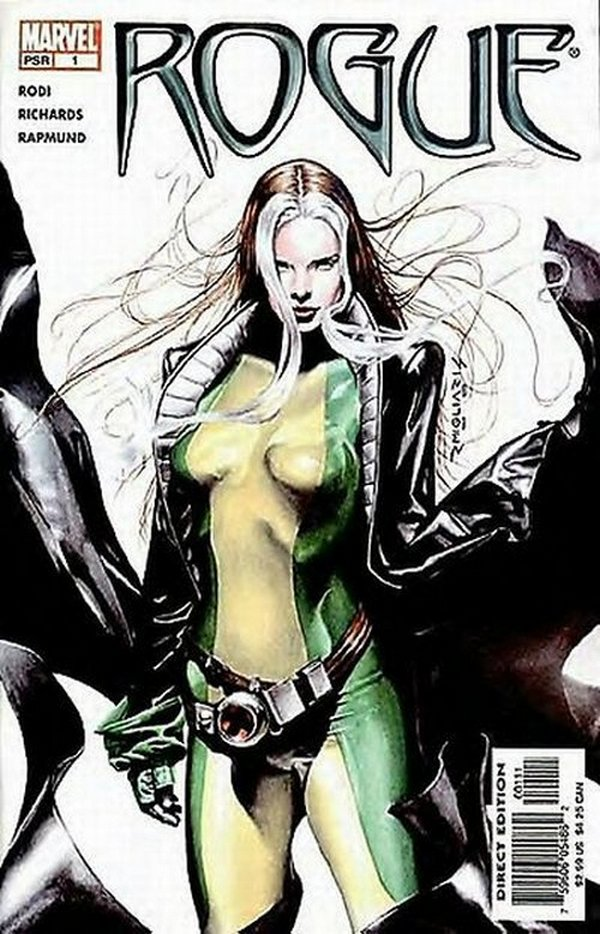 comic book heroines 29 Your Favorite Comic Book Heroines