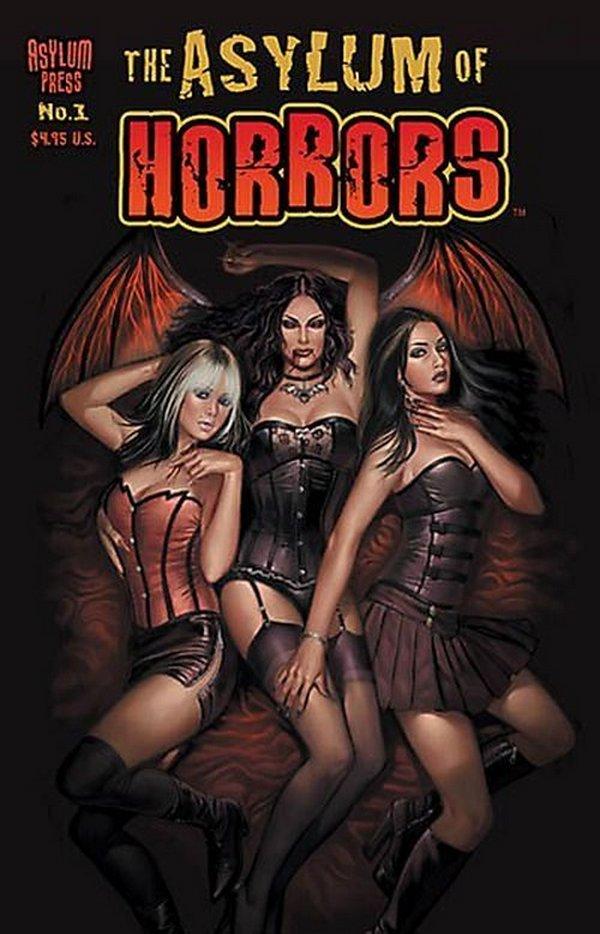 comic book heroines 34 Your Favorite Comic Book Heroines