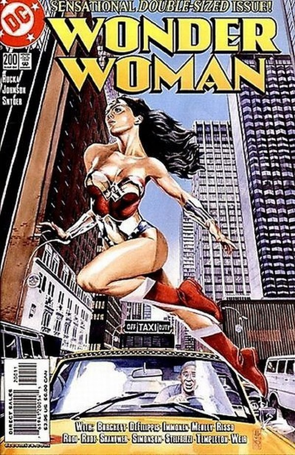 comic book heroines 39 Your Favorite Comic Book Heroines
