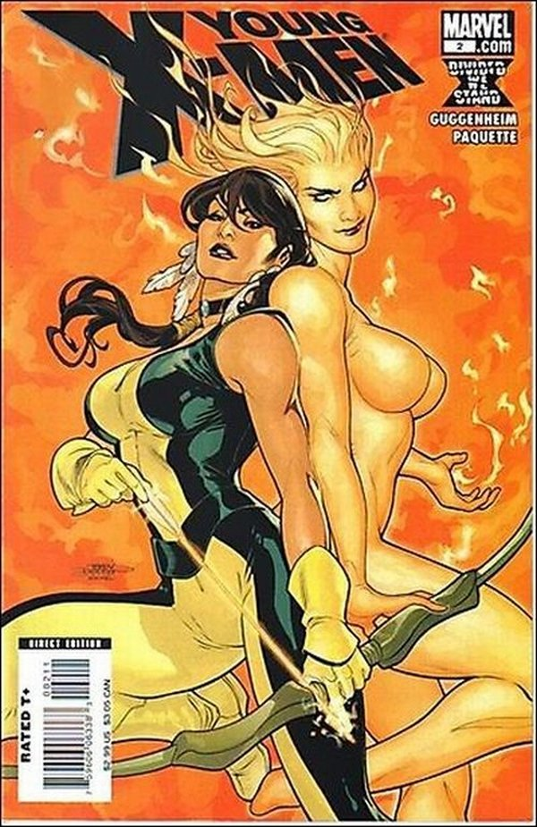 comic book heroines 40 Your Favorite Comic Book Heroines