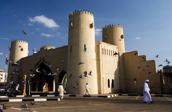 abu dhabi 04 10 Cool Things About Abu Dhabi