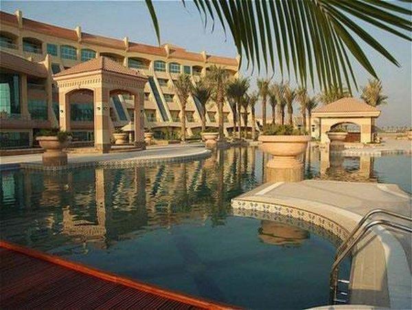 abu dhabi 05 10 Cool Things About Abu Dhabi