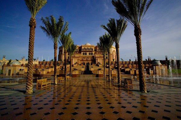 abu dhabi 07 10 Cool Things About Abu Dhabi