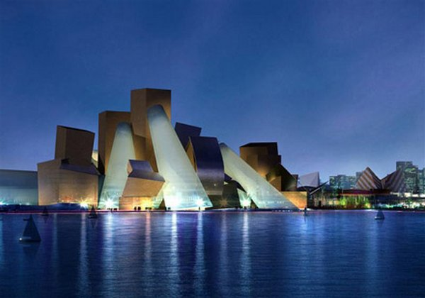 abu dhabi 08 10 Cool Things About Abu Dhabi