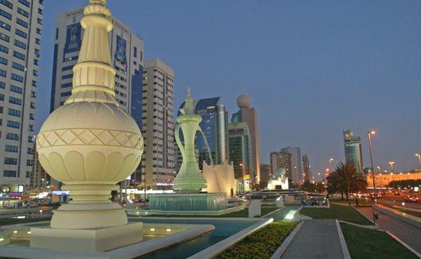 abu dhabi 09 10 Cool Things About Abu Dhabi