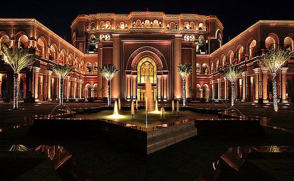abu dhabi 10 10 Cool Things About Abu Dhabi