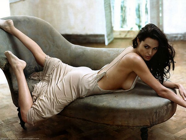 angelina jolie 01 Top 20 Best Photos of Angelina Jolie