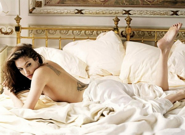 angelina jolie 02 Top 20 Best Photos of Angelina Jolie
