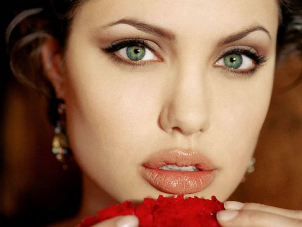 angelina jolie 03 Top 20 Best Photos of Angelina Jolie
