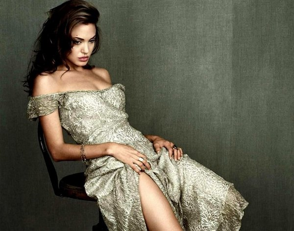 angelina jolie 04 Top 20 Best Photos of Angelina Jolie