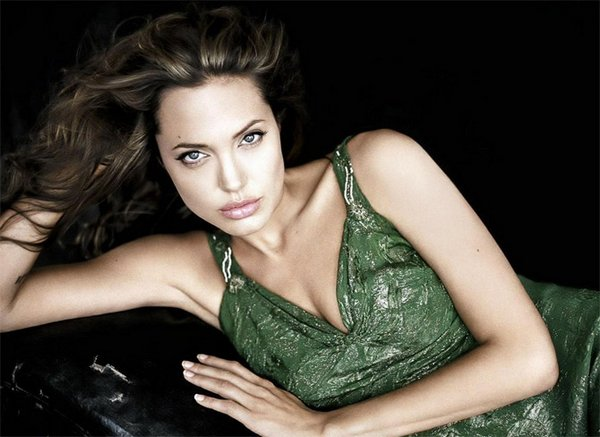 angelina jolie 05 Top 20 Best Photos of Angelina Jolie
