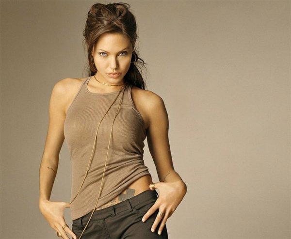 angelina jolie 09 Top 20 Best Photos of Angelina Jolie