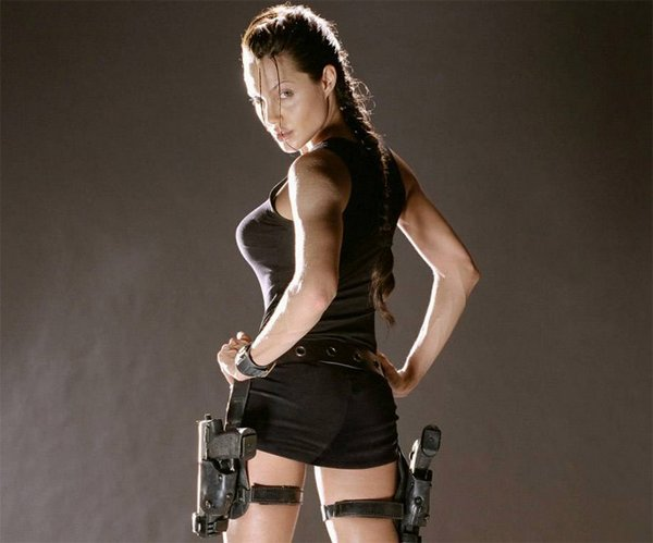 angelina jolie 10 Top 20 Best Photos of Angelina Jolie