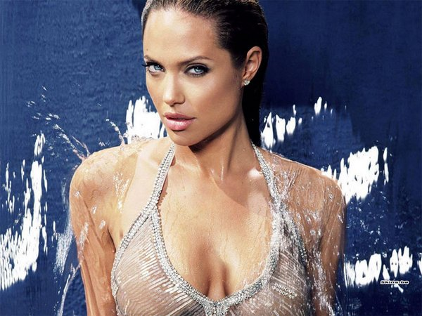 angelina jolie 12 Top 20 Best Photos of Angelina Jolie