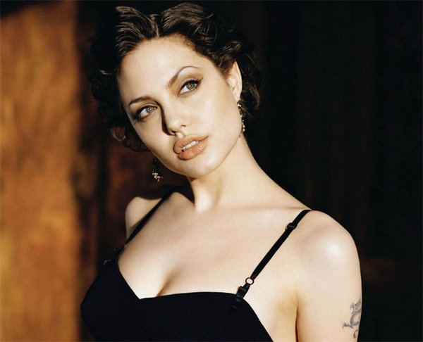 angelina jolie 15 Top 20 Best Photos of Angelina Jolie