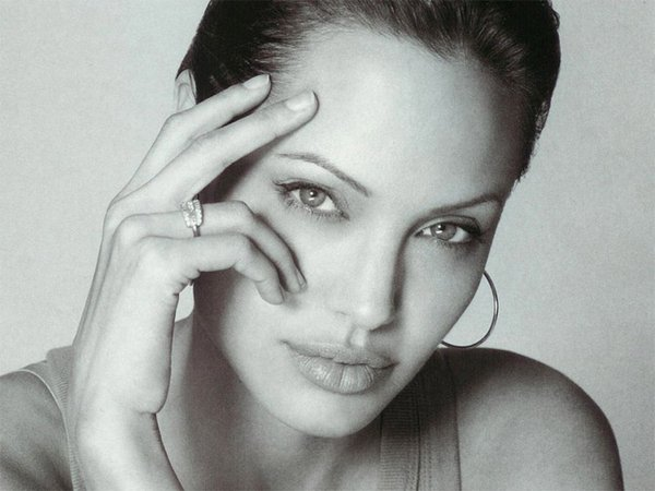 angelina jolie 17 Top 20 Best Photos of Angelina Jolie