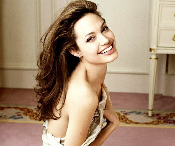 angelina jolie 18 Top 20 Best Photos of Angelina Jolie