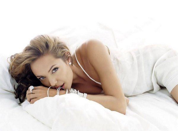 angelina jolie 19 Top 20 Best Photos of Angelina Jolie