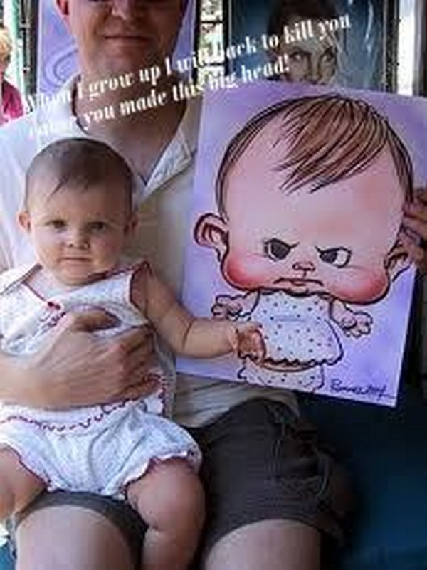 babies 13 Funny Baby Pictures