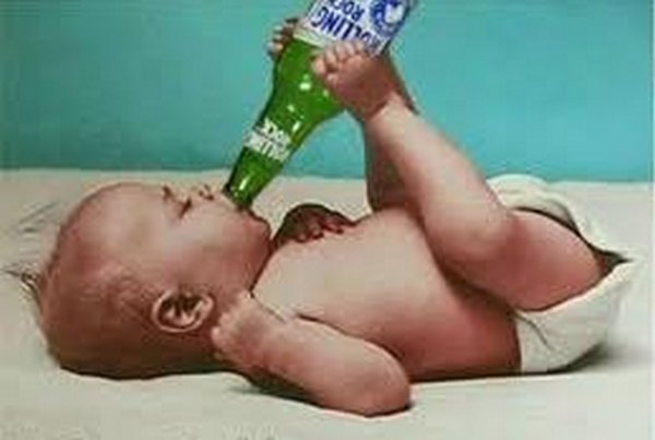 babies 14 Funny Baby Pictures
