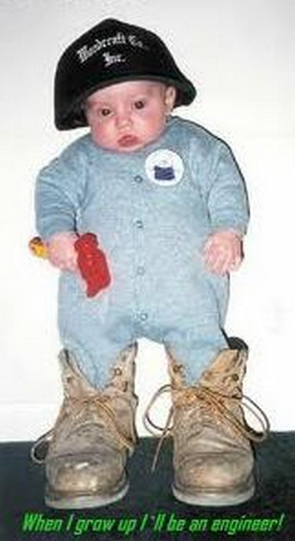 babies 16 Funny Baby Pictures
