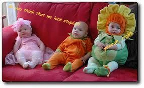 babies 17 Funny Baby Pictures