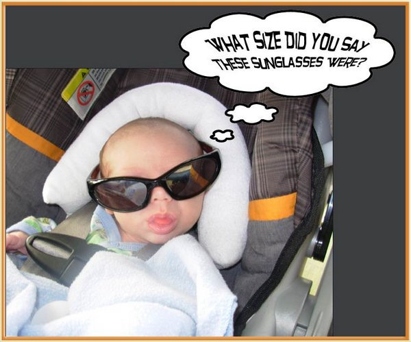 babies 20 Funny Baby Pictures