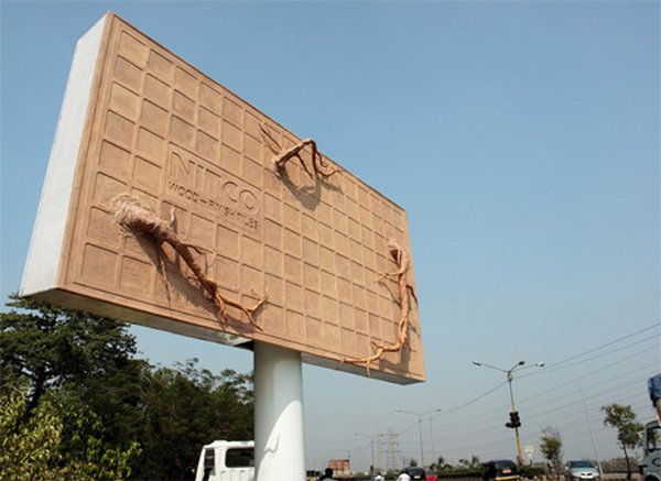 billboards 22 40 Creative And Inspired Billboard Advertising