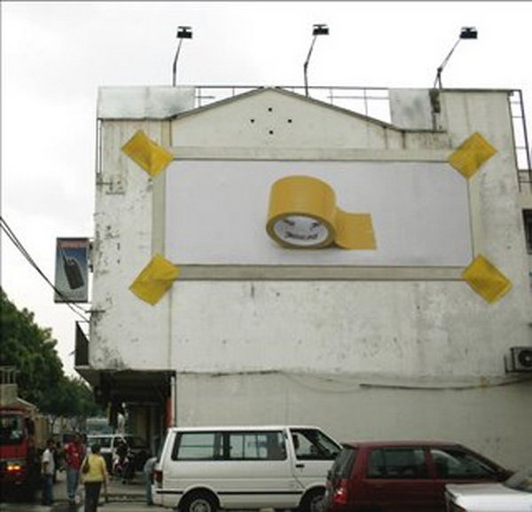 billboards 34 40 Creative And Inspired Billboard Advertising
