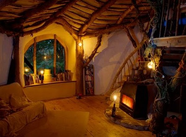 fairytales houses 12 Beautiful Fairy Tales House Designs
