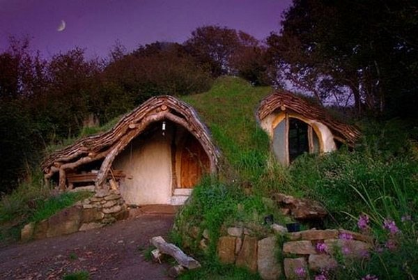 fairytales houses 13 Beautiful Fairy Tales House Designs