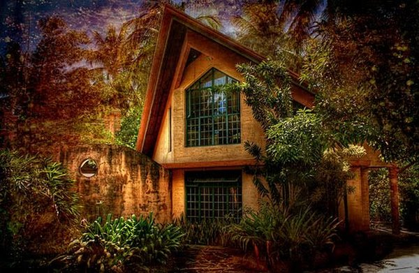 fairytales houses 15 Beautiful Fairy Tales House Designs
