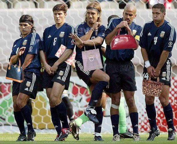 football 14 Funny Football Moments