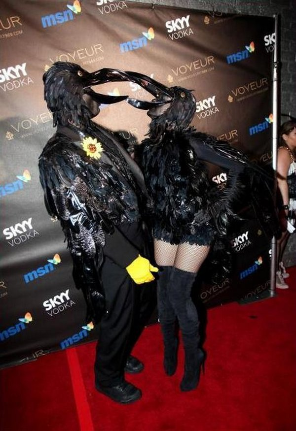 halloween 01 Best Celebrity Halloween Costumes