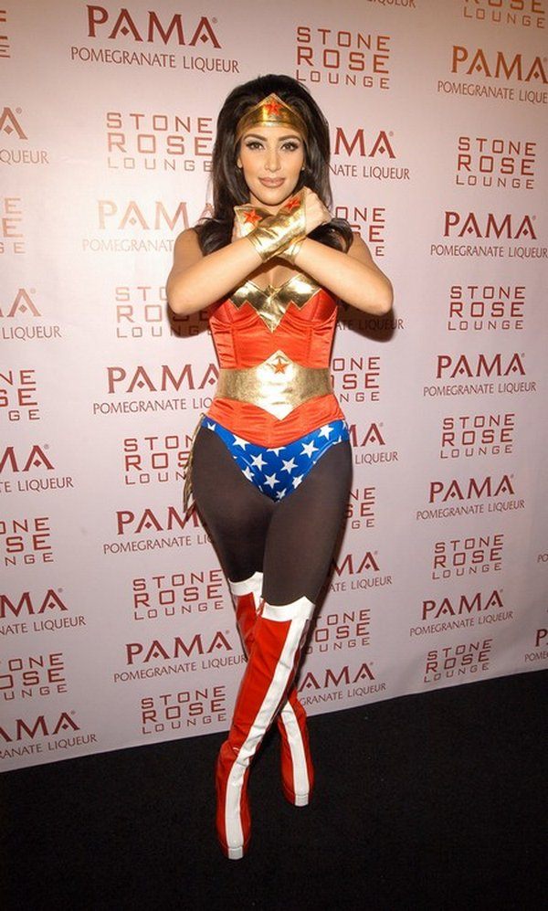 halloween 07 Best Celebrity Halloween Costumes
