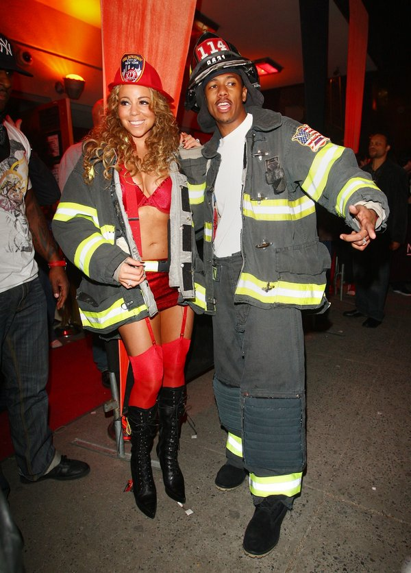 halloween 08 Best Celebrity Halloween Costumes