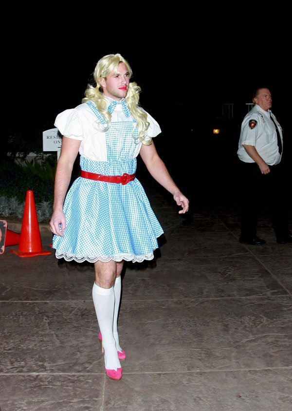 halloween 10 Best Celebrity Halloween Costumes