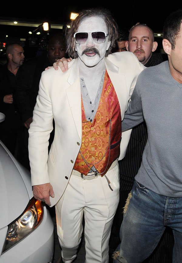 halloween 11 Best Celebrity Halloween Costumes