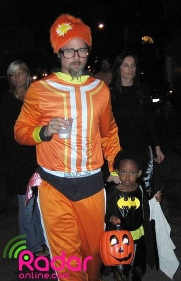 halloween 13 Best Celebrity Halloween Costumes
