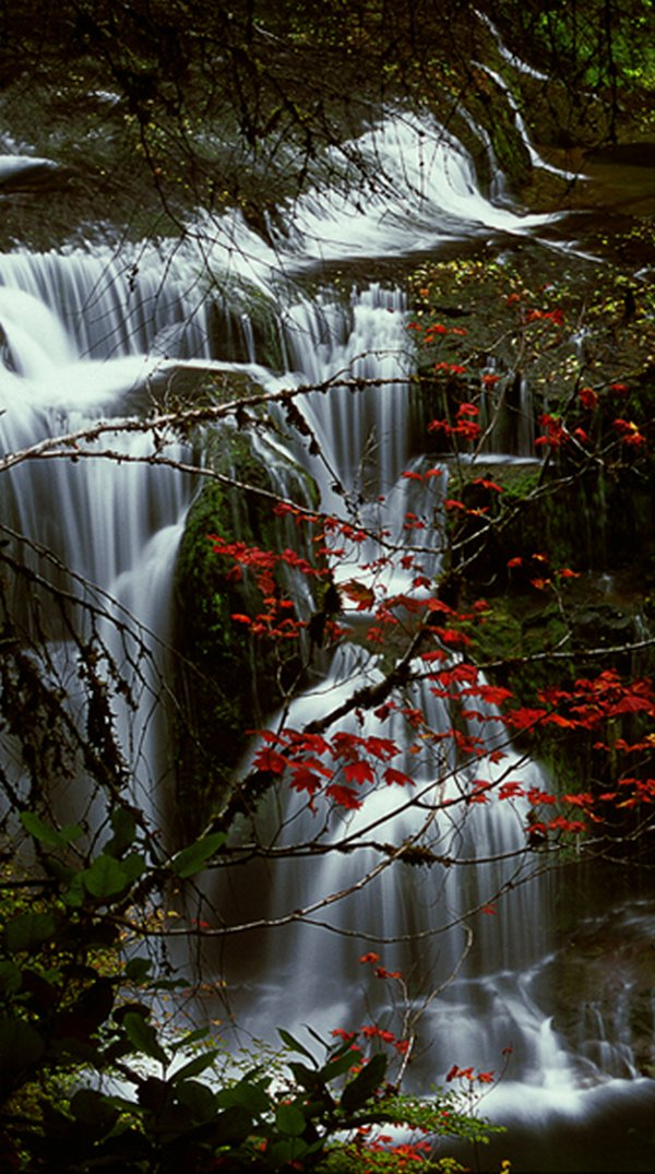 waterfall 05 Amazing Photos of Most Beautiful Waterfalls in The World