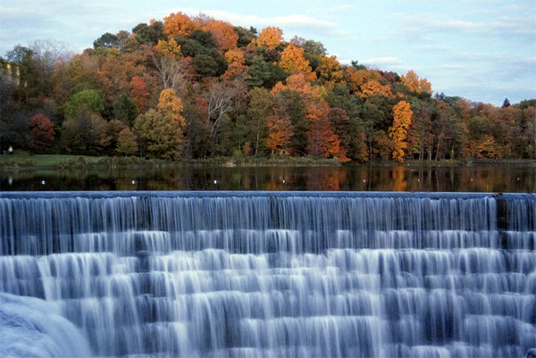 waterfall 11 Amazing Photos of Most Beautiful Waterfalls in The World